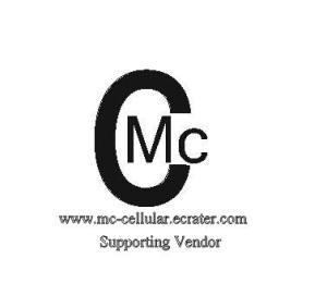 McCellular logo- Vendor
