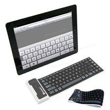 Bluetooth Flexible Wireless keyboard